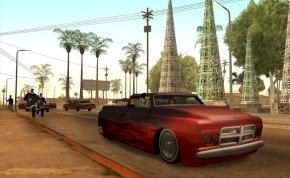 Most ingyen juthatsz hozzá a GTA: San Andreashoz