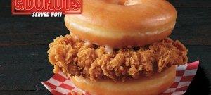 Gusztustalan vagy imádnivaló? Őrült szendviccsel támad a KFC – videó