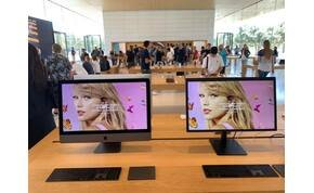 Zsolt utazása: hatalmas csalódás az Apple látogatói központja – galéria