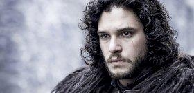Havas Jon nem látta a Trónok harca befejező évadát