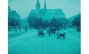 Sosem látott felvételek a húszas évek Magyarországáról – videó