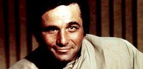 Columbo, azaz Peter Falk tényleg magyar származású volt?