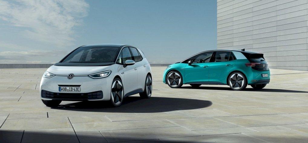 Tényleg népautó lesz a Volkswagen ID.3? – videó