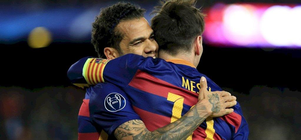 """""""Messi a világ legjobb védőit kikötött cipőfűzővel cselezte ki"""""""