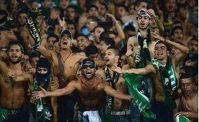 Rákkal küzdő társukat látogatták meg a marokkói klub szurkolói – videó