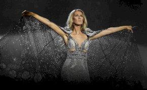 Budapesten koncertezik Celine Dion
