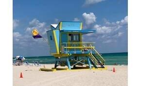 Zsolt utazása: Miami, ahol teljesen felesleges jól beszélni angolul – galéria