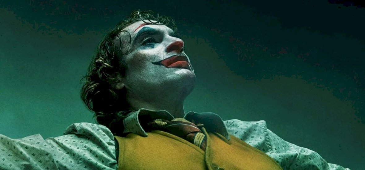 A Warner közleményt adott ki a Joker erőszakossága miatt