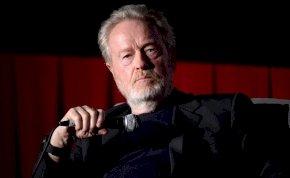 Emmy-díjas színésznővel forgatja új filmjét Ridley Scott