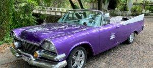 Zsolt utazása: autós városnézés Kuba fővárosában, Havannában – galéria