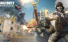 Mobilokra is megérkezett a Call of Duty