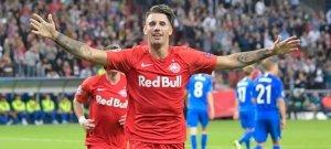A Liverpool érdeklődik Szoboszlai Dominik iránt