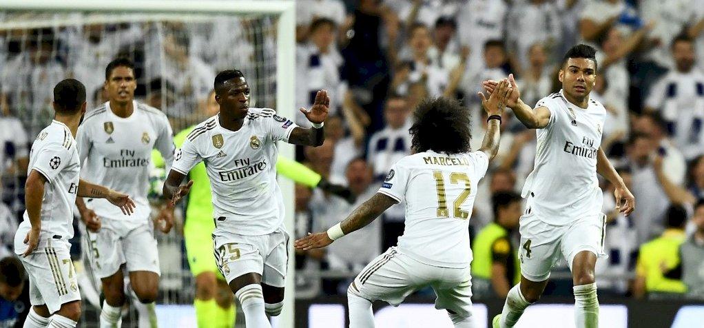 Késés, túlsúly? Így bünteti játékosait a Real Madrid