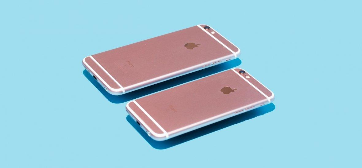 Egy repülőgépből esett ki az iPhone, túl is élte – videó