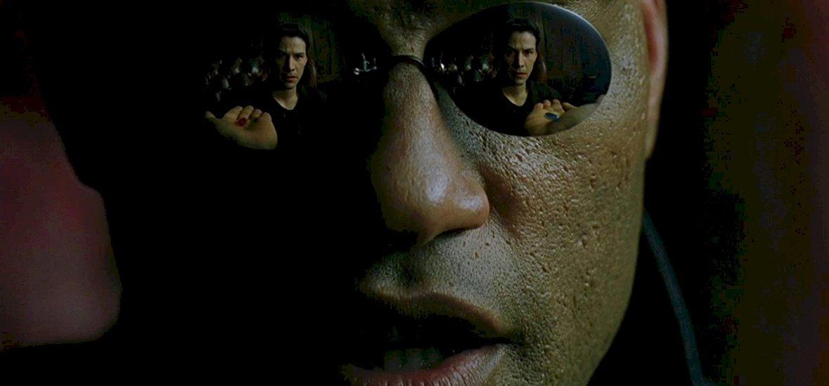Fiatal Neo és Morpheus is kell a Mátrix 4-be