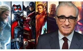 Martin Scorsese vidámparkokhoz hasonlította a Marvel-filmeket