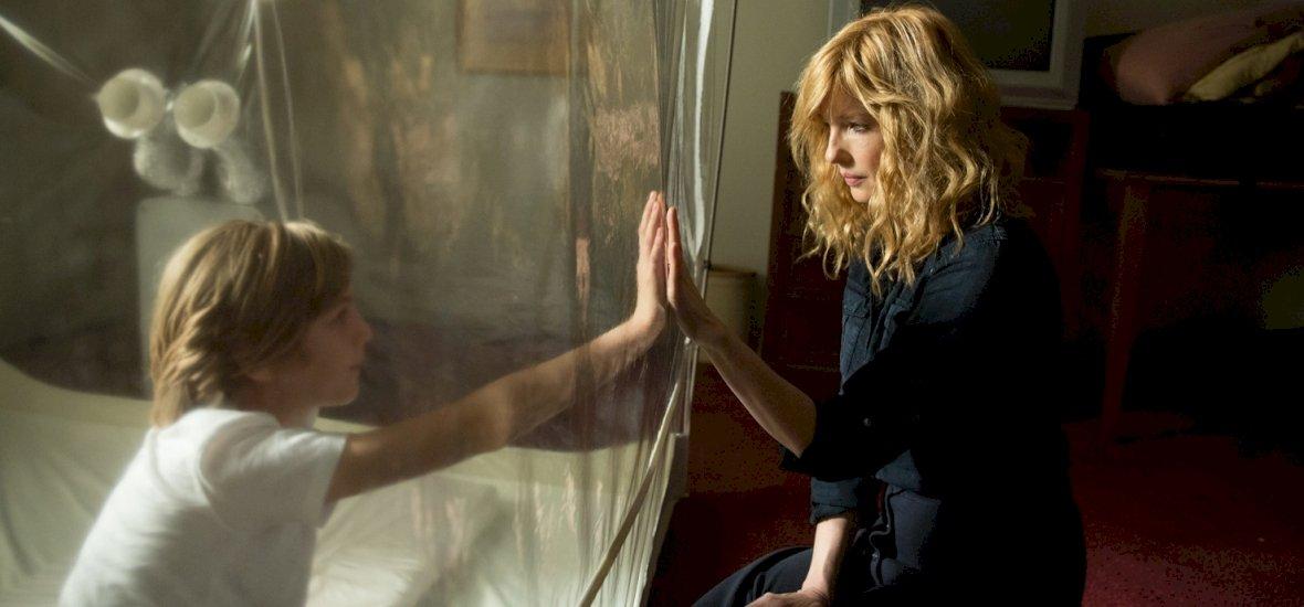 Még mindig lesz horrorja a Netflixnek őszre: Eli előzetes
