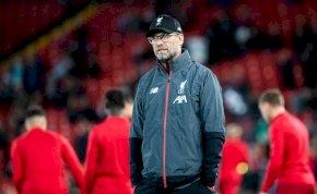 Salah megsérült, Jürgen Klopp nagyon kiakadt