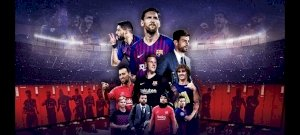 Ilyen Messiék élete – jön egy sorozat a Barca előző idényéről