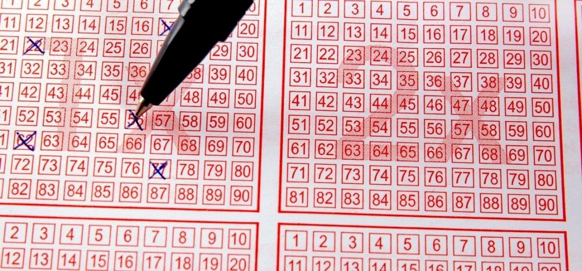 Hatos lottó: 45 ember volt egy hajszálra a több mint egy milliárdtól