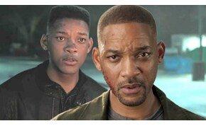 Korai filmjeiből rakták össze Will Smith fiatal énjét