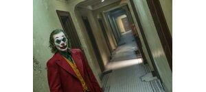 Pánik tört ki a Joker egyik vetítésén