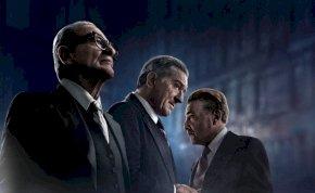 Magyar mozikban is látható lesz a The Irishman, és még két Netflixes film