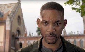 Will Smith belátja, óriásit hibázott, és azóta is bánja