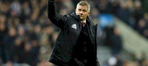 A Manchester United már kiszemelte Solskjaer utódját