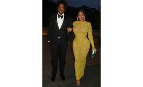 Beyoncé melltartó nélküli fotósorozatot vállalt be