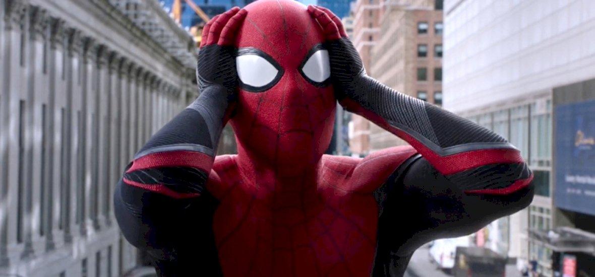 Brutális pénzért veszi meg a Disney a Pókember jogait?