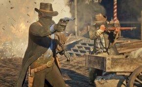 Bejelentették a Red Dead Redemption 2 gépigényét