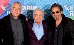 Robert De Niro is beleszállt kicsit a Marvelbe