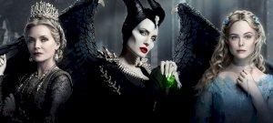 A főnix és a kecske háborúja – Demóna: A sötétség úrnője-kritika