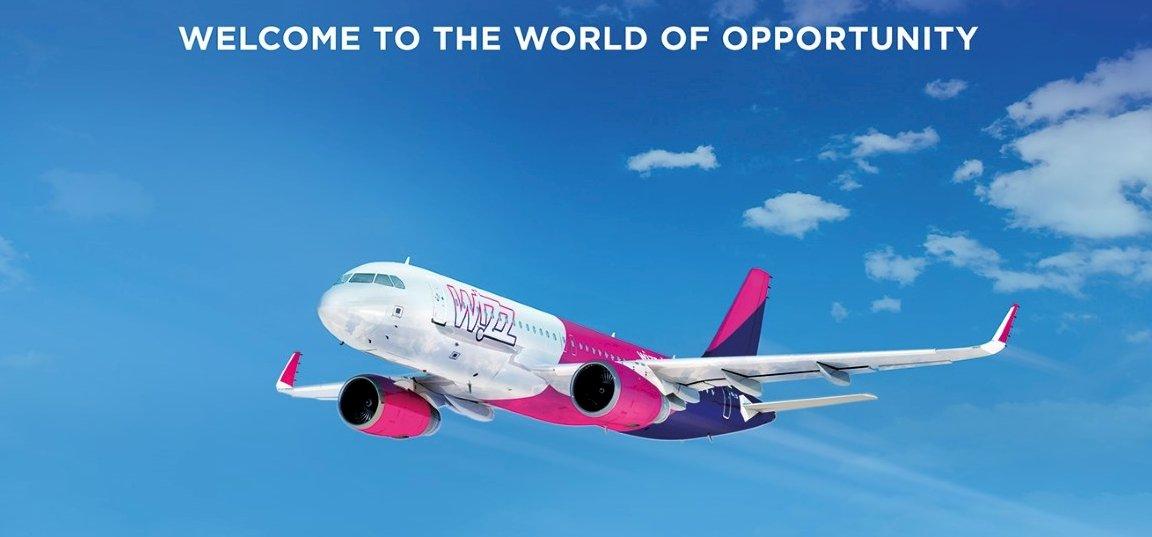 Hamis Wizz Air nyereményjáték terjed az interneten