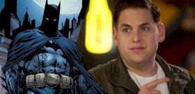 Jonah Hill nem kér Batmanből