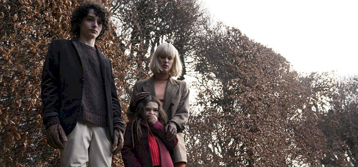 Újabb horror feldolgozás érkezik: The Turning előzetes