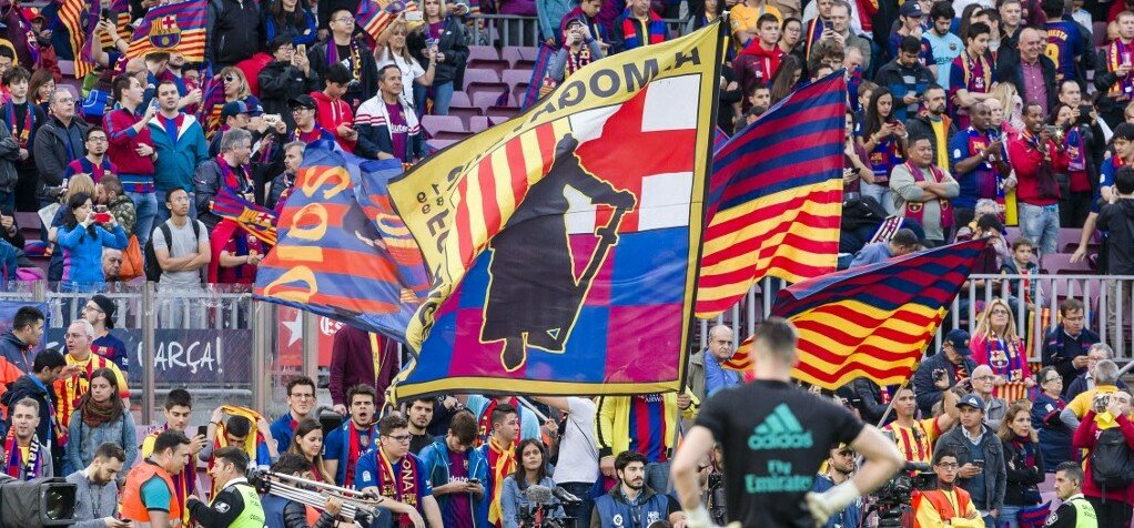 El Clásico: törölték a Barcelona–Real Madrid derbit