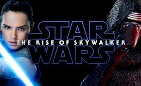 A Skywalker kora lesz az eddigi leghosszabb Star Wars-film