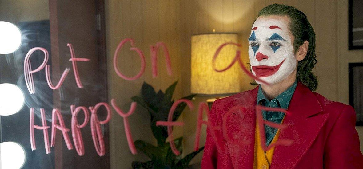 Soha nem lesz rendezői változata a Jokernek