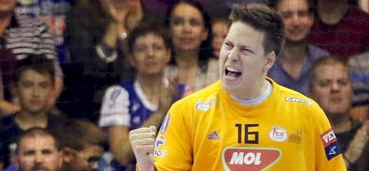 Magabiztosan nyert a MOL-Pick Szeged Zágrábban
