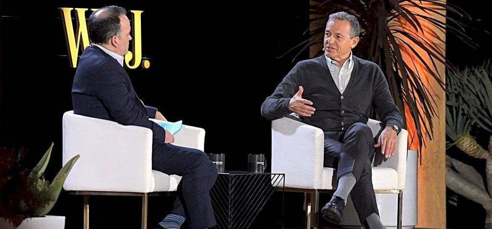A Disney vezetője érdekesen reagált Coppola és Scorsese vádjára