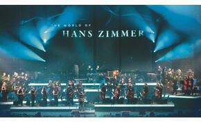 Hans Zimmer koncertje ismét Budapestre érkezik