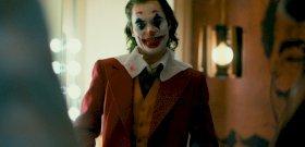 Joaquin Phoenix improvizálta a Joker egyik legszürreálisabb jelenetét