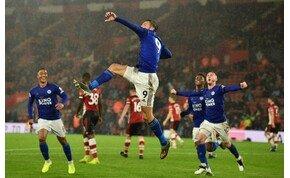 Southampton-Leicester 0-9: rekordok és megsemmisülés