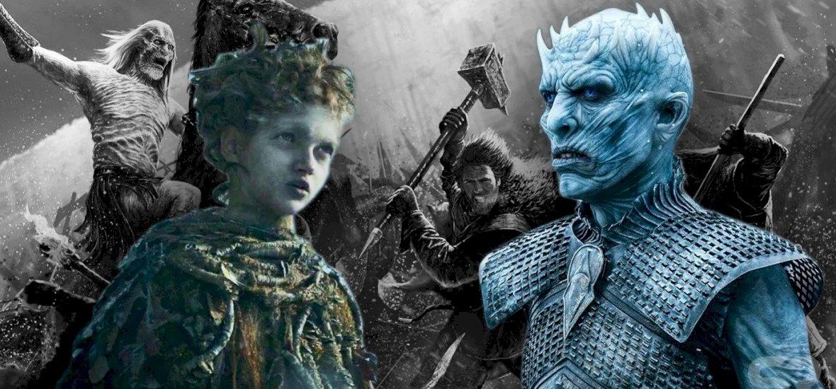 Az HBO máris elkaszálta a Trónok harca egyik előzménysorozatát
