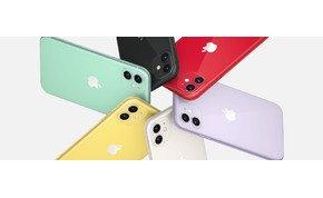 Így teljesített az iPhone 11 Samsungos terepen