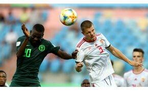 U17-es vb: most akkor melyik Nigéria játszott Magyarország ellen?