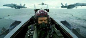 A Pentagon kukázhatja az új Top Gun több jelenetét