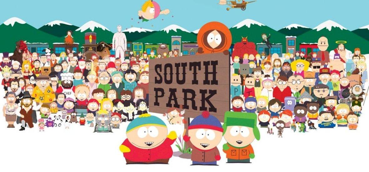 Az HBO-n folytatódik jövőre a South Park